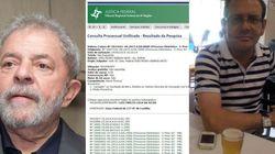 Para autor de pedido de habeas corpus, risco de prisão de Lula 'é