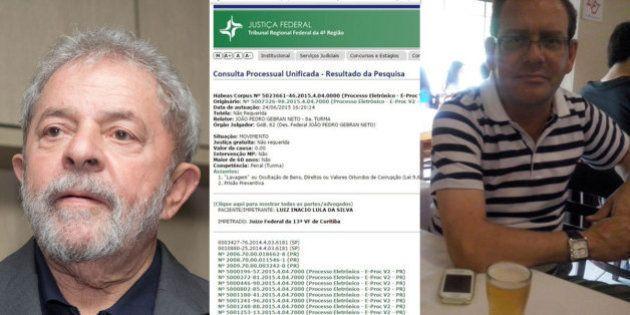 'O risco de prisão de Lula é real', diz Maurício Ramos Thomaz, o autor de pedido de habeas corpus para
