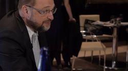 Martin Schulz: 'Não há saída quando os radicais lideram as