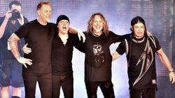 Metal solidário: Metallica lança álbum gravado no Bataclan. E todo lucro vai para as