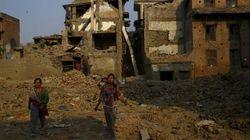 Países anunciam ajuda de US$ 4,4 bilhões para a reconstrução do