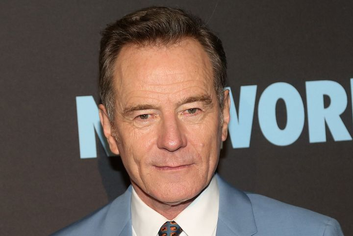 """Actor Bryan Cranston recently defended himself for playing the role of Phillip Lacasse, a quadriplegic billionaire, in the new film """"The Upside."""""""