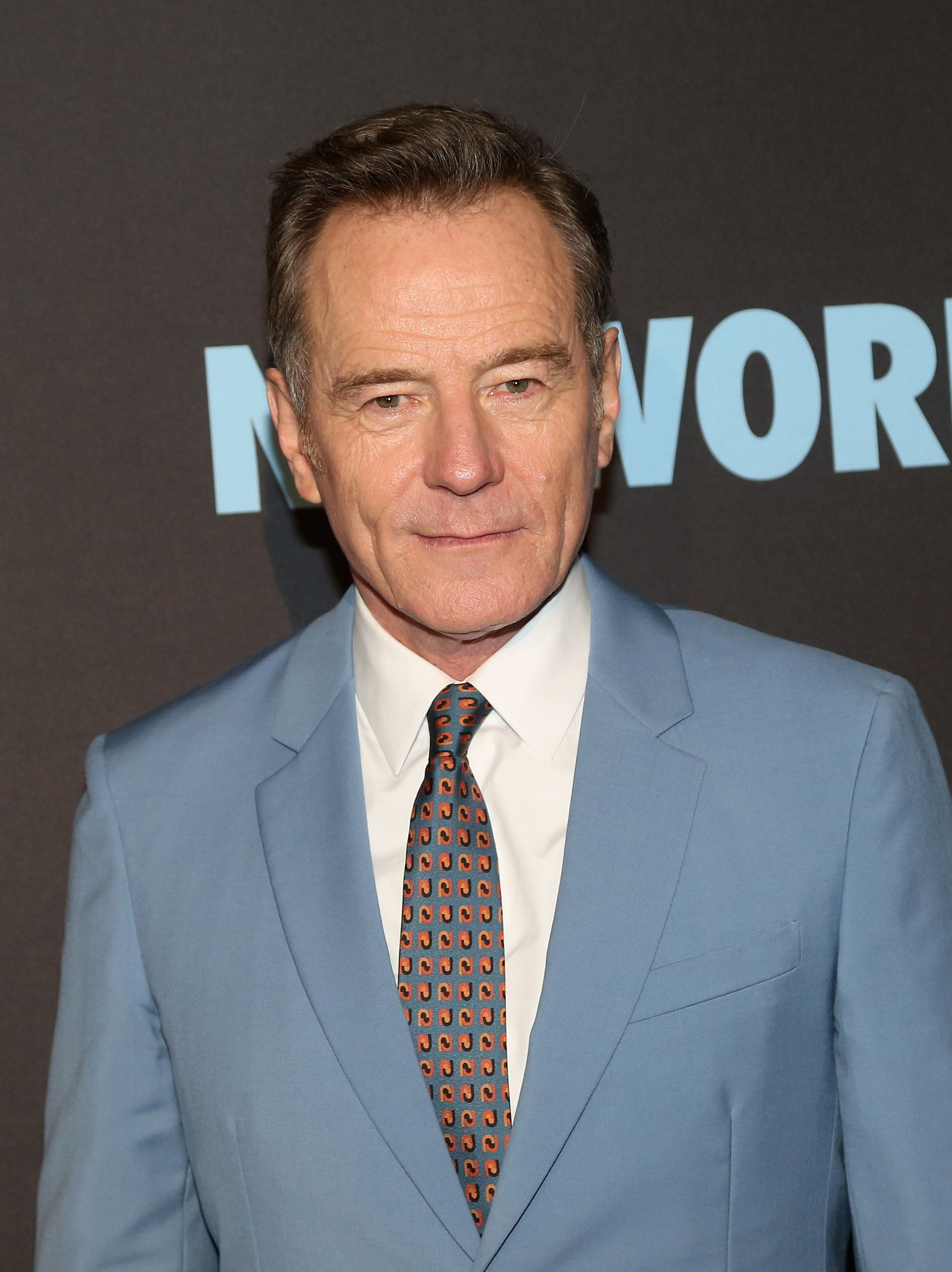 Actor Bryan Cranston recently defended himself for playing the role of Phillip Lacasse, a quadriplegic billionaire, in the ne