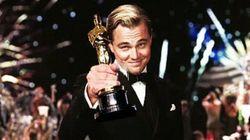 Se Leonardo DiCaprio ganhar o Oscar, o MUNDO promete ir às