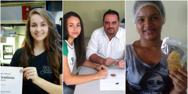 Professor brasileiro é indicado ao 'Nobel da Educação' e defende mais mulheres na