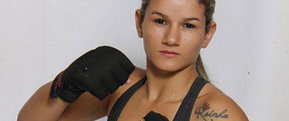 Lutadora de MMA que dominou ladrão: 'Nunca quis agredi-lo nem que fizessem nada com