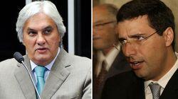 PF prende senador Delcídio Amaral e presidente do BTG