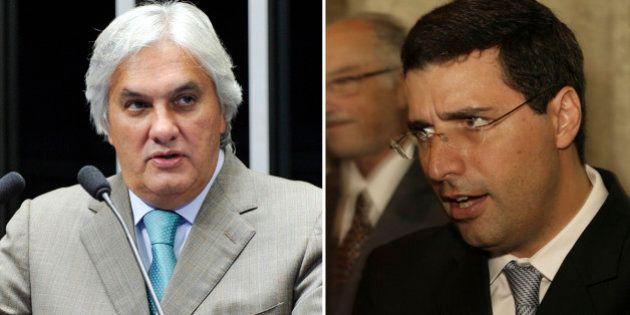 Polícia Federal prende senador Delcidio Amaral (PT), suspeito de atrapalhar Lava Jato; Presidente do...