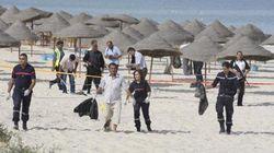 Dois hotéis no litoral da Tunísia são alvos de