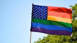 Suprema corte americana aprova o casamento gay em todo o