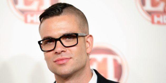 Ator da série 'Glee' é indiciado pelo crime de pornografia