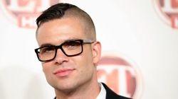 Ator da série 'Glee' agora foi indiciado por crime de pornografia