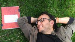 Este mestrando fez um ensaio fotográfico romântico para se despedir de sua