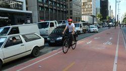 7 razões por que a ciclovia da Avenida Paulista é tão