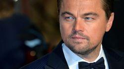 Se Leo DiCaprio ganhar o Oscar, com o que vamos fazer