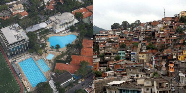 Periferia de São Paulo está mais heterogênea e menos desigual, mas cidade ainda vive segregação dos espaços