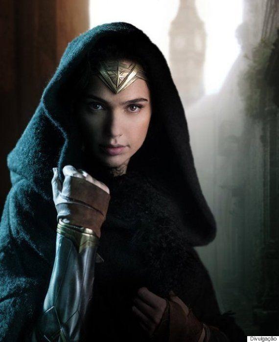 'Mulher Maravilha' não tem recorde de orçamento, mas estamos ansiosos pelo filme mesmo