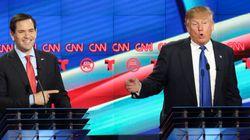Se Trump não fosse herdeiro 'venderia relógios em Manhattan', ataca