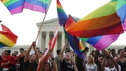 Legalização do casamento gay: a revolução sai do
