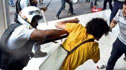 Ativistas que planejam protestar nas Olimpíadas poderão ser acusados de