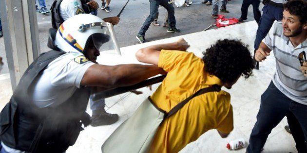 Ativistas que planejam protestar nas Olimpíadas do Rio de Janeiro poderão ser acusados de