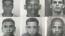 Suspeito de participar de estupro coletivo é preso no Rio de