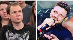 Thiago Leifert sobre morte de ex-The Voice: 'Mais um amigo que perco por acidente de