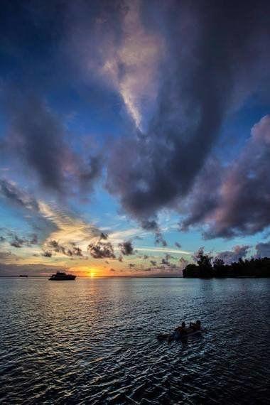 Papua Nova Guiné: um lugar cheio de