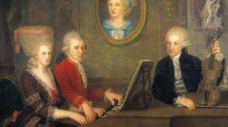 Mozart tinha uma irmã tão talentosa quanto ele. Por que não sabemos