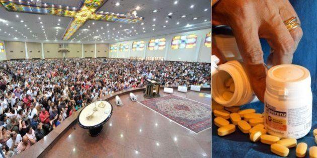 Igreja Universal é condenada a indenizar em R$ 300 mil soropositivo no Rio Grande do