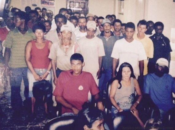Marinalva Dantas: a história da auditora fiscal do trabalho que libertou 2.354 pessoas da escravidão...