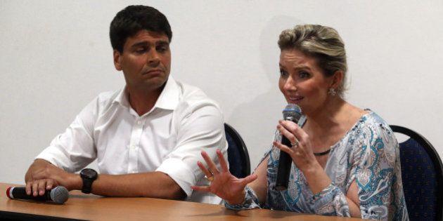 Investigado pelo STF, Pedro Paulo tenta provar que não bateu na ex-mulher, mas sim foi vítima dela no