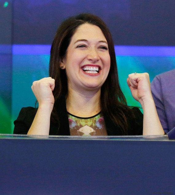 Como Randi Zuckerberg finalmente conseguiu o equilíbrio entre o trabalho e vida