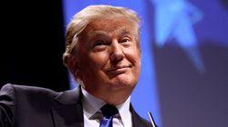 ASSISTA: Donald Trump fala 'China'. 234