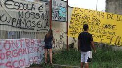 De dentro da ocupação: uma ex-aluna no movimento contra a mudança nas escolas de São