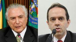 Ex-ministro de Dilma chefiará inteirinamente pasta da Transparência de