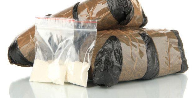 Brasil consome quatro vezes mais cocaína que a média