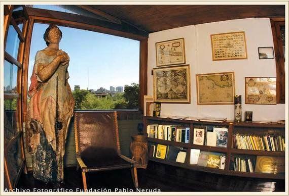 Turismo no Chile: Pablo Neruda, vinhedos e Isla