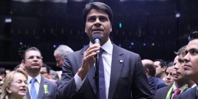 Acusado de agredir ex-mulher será candidato à prefeitura do Rio de Janeiro. E tem o apoio do
