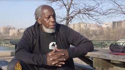 ASSISTA: Homem que passou 44 anos na prisão se espanta com mundo