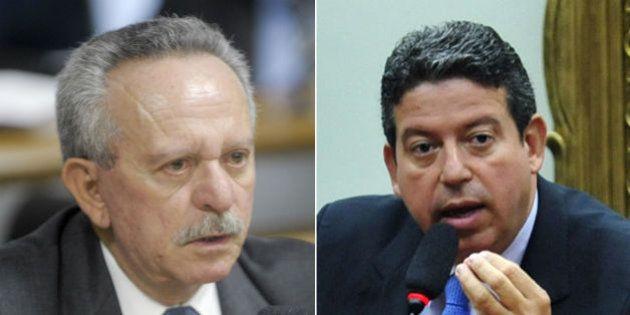 Janot denuncia presidente da CCJ da Câmara e senador do PP por