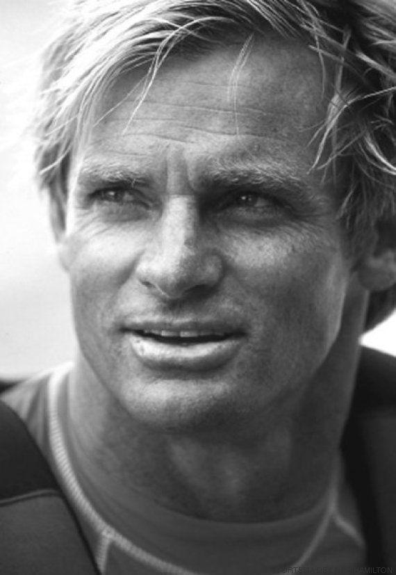 Por que Laird Hamilton, um dos melhores surfistas do mundo, se nega a