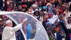 Diálogo entre religiões é 'essencial', diz papa na