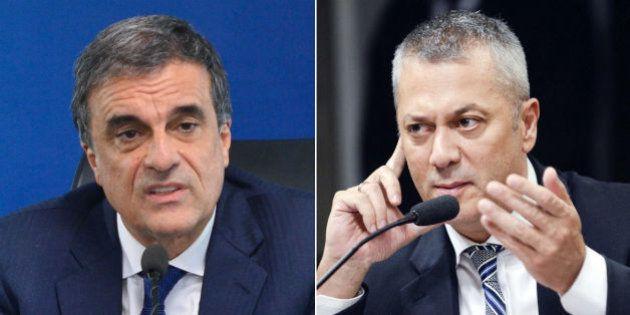 Cardozo acusa atual AGU por 'desapego ético' e uso 'político' do