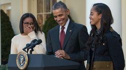 No Dia de Ação de Graças, Obama faz apelo por generosidade com refugiados