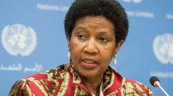 'A violência contra a mulher é a violação de direitos humanos mais tolerada no
