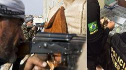 Polícia descobre grupo de apoiadores do Estado Islâmico em