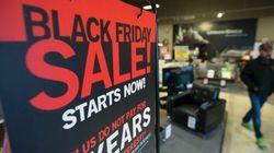 Black Friday tem origem na venda de escravos, aponta lenda