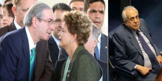 Fundador do PMDB, Jarbas Vasconcelos vê saída de Dilma como 'inevitável', mas vê saída de Cunha como...