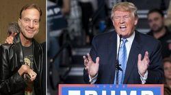 Donald Trump faz piada com doença de